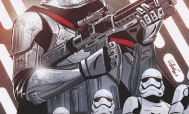 Marvel Star Wars Comics Review: Captain Phasma #4