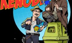 Comics With Kenobi #48