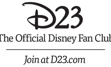 Official D23 Events Coming to Disney Fans in 2018