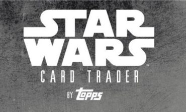 All-New Inception and Halloween Cards Come to Star Wars Card Trader