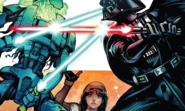 Marvel Star Wars Comics Review: Doctor Aphra #13