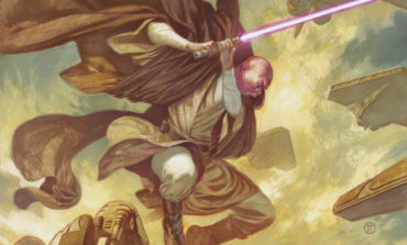 Marvel Star Wars Comics Review: Mace Windu 3