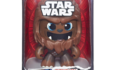 Hasbro Reveals Chewbacca Mighty Mugg at MCM London Comic-Con