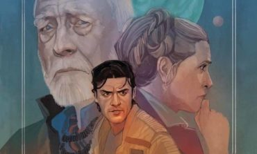 Marvel Star Wars Comics Review: Poe Dameron #20