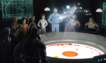 "Star Wars Rebels Talking Points: ""In the Name of the Rebellion"" Parts 1 and 2"