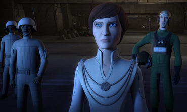 "Star Wars Rebels: Rebels Recon for ""In the Name of the Rebellion"""
