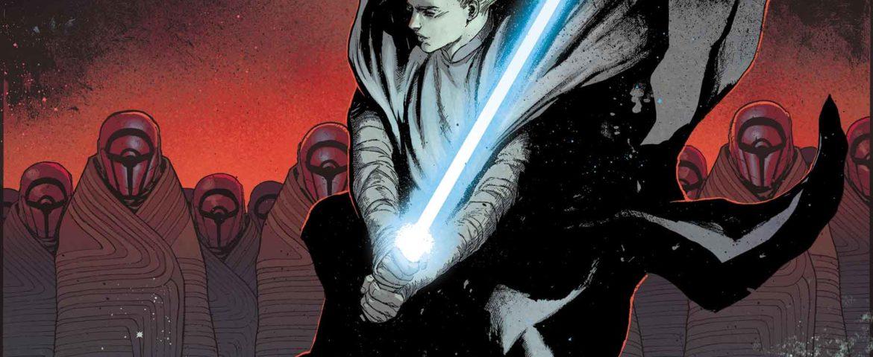 Marvel Star Wars Comics January Solicits