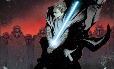 Marvel Star Wars Comics January Solicits