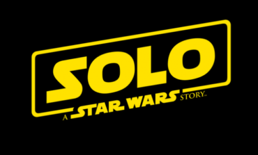 Official Synopsis for 'Solo: A Star Wars Story' Revealed