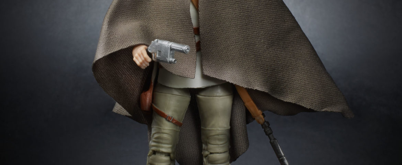 NYCC 2017 | Hasbro Reveals New Star Wars Action Figures