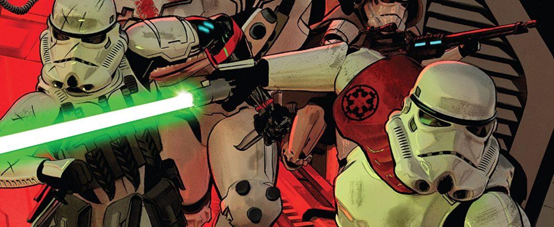 Marvel Star Wars Comics Review: Star Wars #37