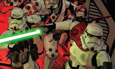 Marvel Star Wars Comics Review: Star Wars #37