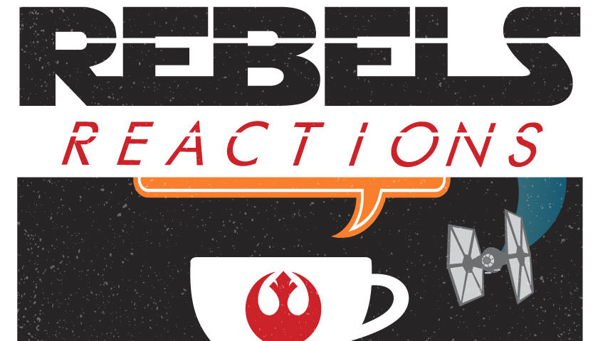 "Rebels Reactions: ""Rebel Assault"""