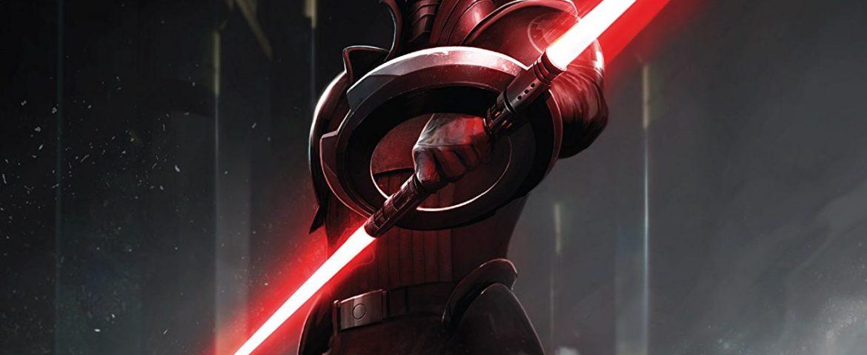 Marvel Star Wars Comics Review: Darth Vader #6
