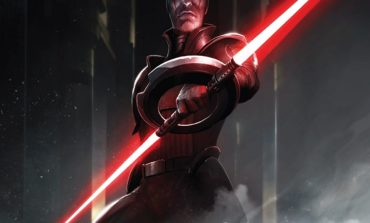Marvel Star Wars Comics Review: Darth Vader #6