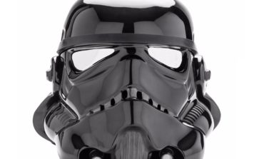 Star Wars Shadow Stormtrooper Helmet Now Shipping from Anovos
