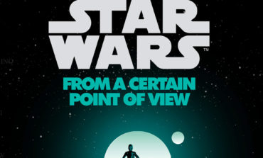 NYCC 2017 | From A Certain Point Of View Panel Recap