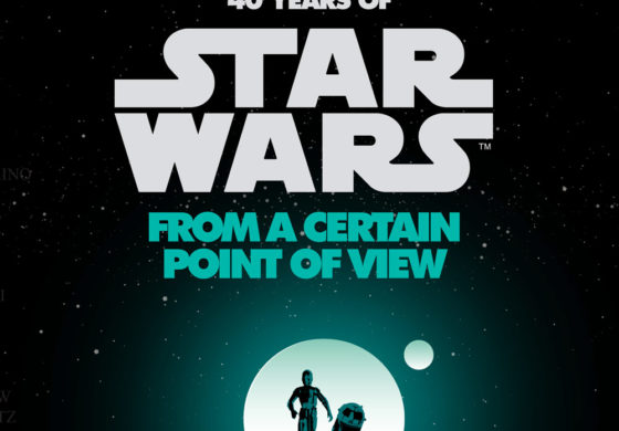 Star Wars Book Review: 'From a Certain Point of View'