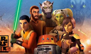 Schedule Change for Star Wars Rebels!