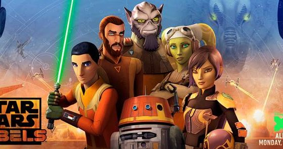 """Star Wars Rebels Talking Points: """"Heroes of Mandalore"""" Parts 1 and 2"""