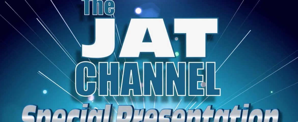 The JAT Channel Special Presentation with James Arnold Taylor; Topps Star Wars Stellar Trading Cards and More!