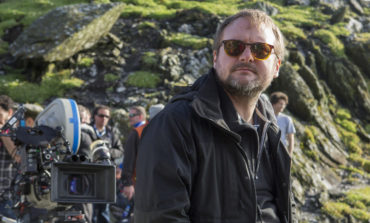 'The Last Jedi' Director Rian Johnson to Create New Star Wars Trilogy!
