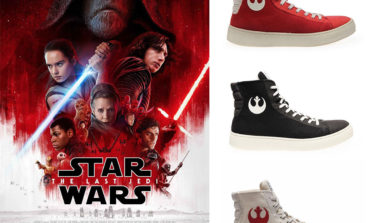Take 25% Off Your Order at Po-Zu in Honor of 'Star Wars: The Last Jedi'