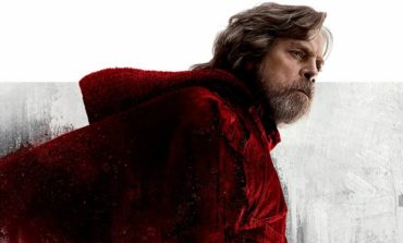 Crack the Secret Codes of the 'Star Wars: The Last Jedi' IMAX Display