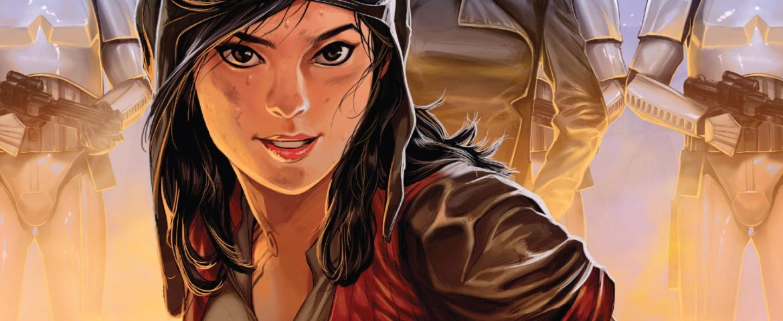 Marvel Star Wars Comics Review: Doctor Aphra #14