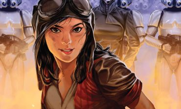 Marvel Star Wars Comics Review: Doctor Aphra #14