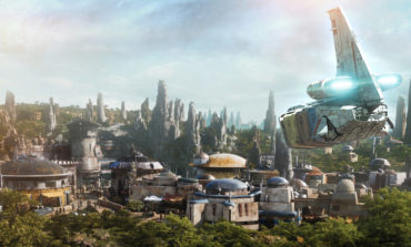 Star Wars: Galaxy's Edge Opens May 31 at Disneyland, and August 29 at Disney's Hollywood Studios