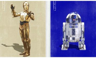 IGN Reveals Pop Icon 'Star Wars: The Last Jedi' Posters