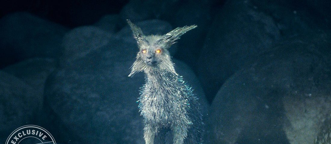 Star Wars: The Last Jedi | Evolution of the Crystal Fox [Video]