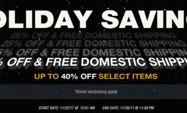 Star Wars Authentics Black Friday Holiday Deals Start Today!