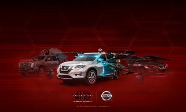 "Nissan USA Debuts 'Star Wars: The Last Jedi' Ad ""Within Reach"""