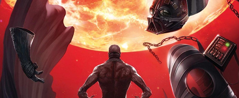 Marvel Star Wars Comics Review: Darth Vader #8