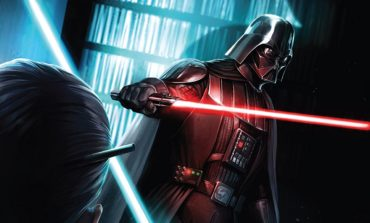 Marvel Star Wars Comics Review: Darth Vader #9