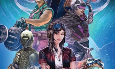 Marvel Star Wars Comics Review: Doctor Aphra #15