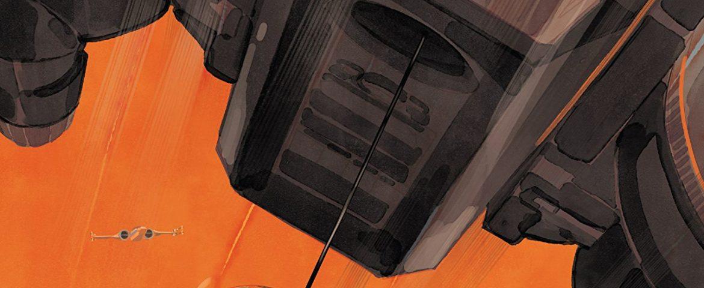 Marvel Star Wars Comics Review: Poe Dameron #21