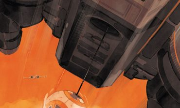 Marvel Star Wars Comics Review: Poe Dameron #21