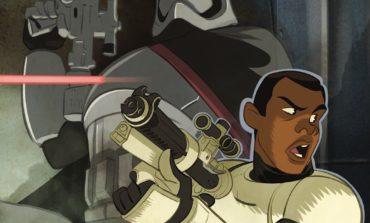 IDW Star Wars Comics Review: Star Wars Adventures #3