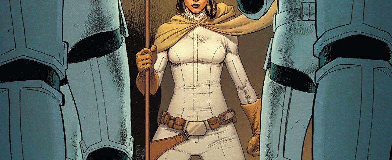 Marvel Star Wars Comics Review: Star Wars #40