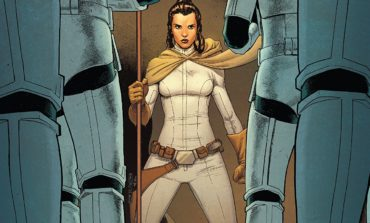 Marvel Star Wars Comics Review: Star Wars #40