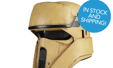 Star Wars Flash Sale — Save $100.00 OFF the Shoretrooper Helmet from Anovos! TODAY ONLY!