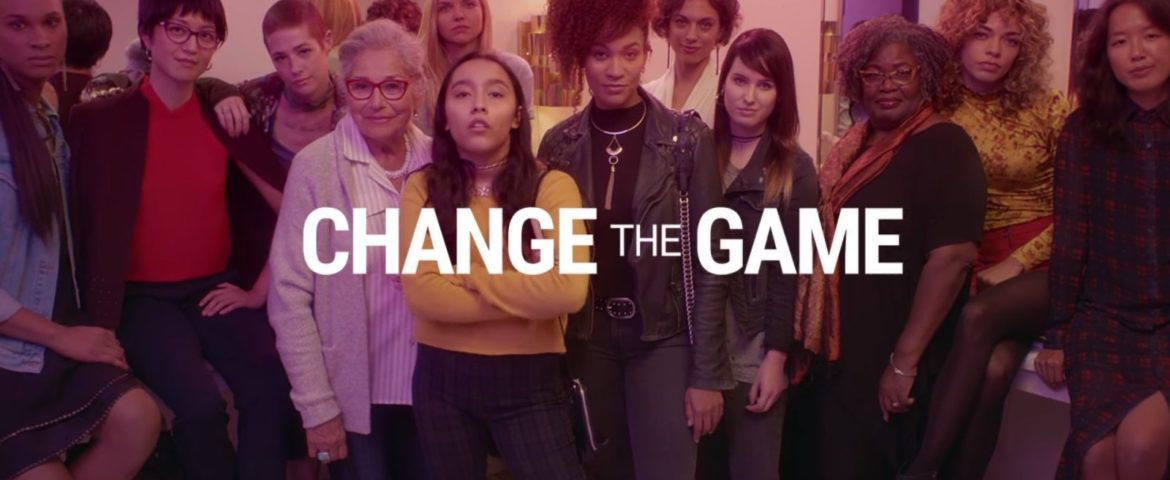 Google Play Launches #ChangeTheGame Initiative to Encourage Diversity in Mobile Gaming