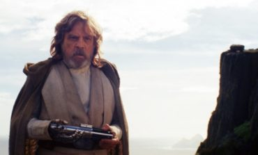 Luke Skywalker: A Hero Myth or Human Failure