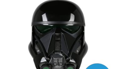 Star Wars Death Trooper Helmet Available for Pre-Order from Anovos