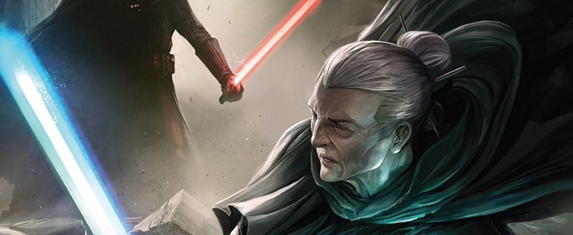 Marvel Star Wars Comics Review: Darth Vader #10
