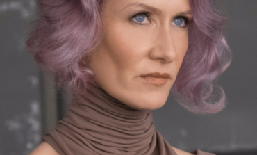 Vice Admiral Holdo: Not What I Expected, Either!