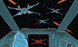 Marvel Star Wars Comics Review: Poe Dameron #23
